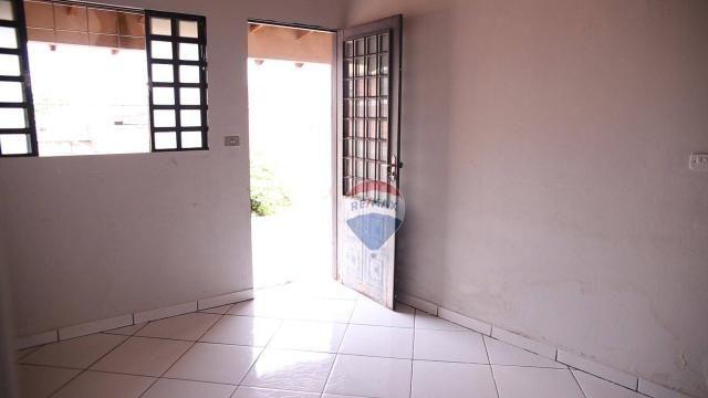Edícula com 1 dormitório à venda, 69 m² por R$ 160.406 - Jardim Raio do Sol - Álvares Mach - Foto 10