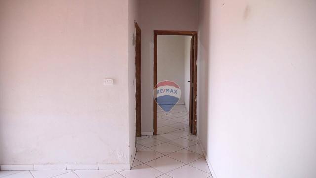 Edícula com 1 dormitório à venda, 69 m² por R$ 160.406 - Jardim Raio do Sol - Álvares Mach - Foto 11