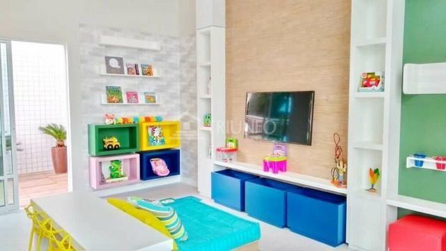 (RG) TR16576 - Apartamento 90m² à Venda no Guararapes com 3 Quartos - Foto 3