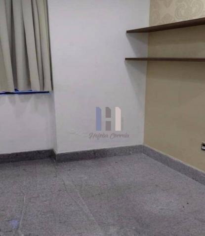 Sala para alugar, 30 m² por r$ 1.200,00 - lagoa nova - natal/rn - Foto 3