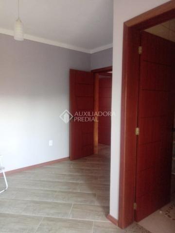 Casa à venda com 2 dormitórios em Igara, Canoas cod:306275 - Foto 12