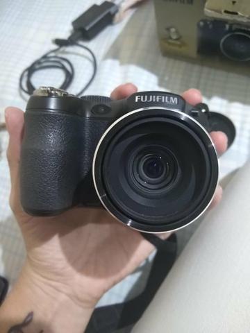 Câmera semiprofissional Fujifilm Finepix S2980 - Foto 4