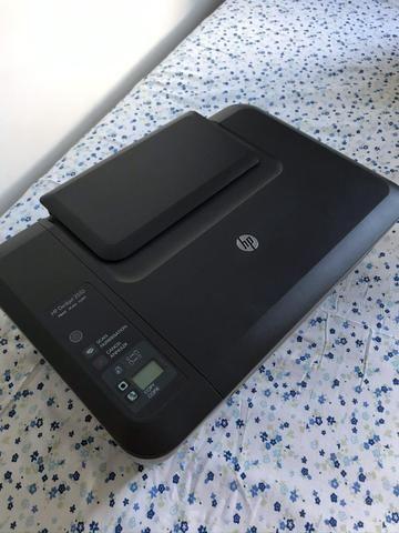 Impressora HP completa - Foto 5