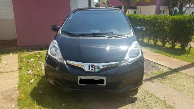 Honda Fit EX Flex Automatico 2014 - Foto 3