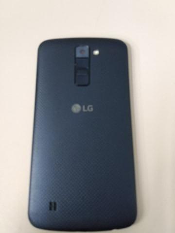 Vendo LG K10 16GB Trincado - Foto 3