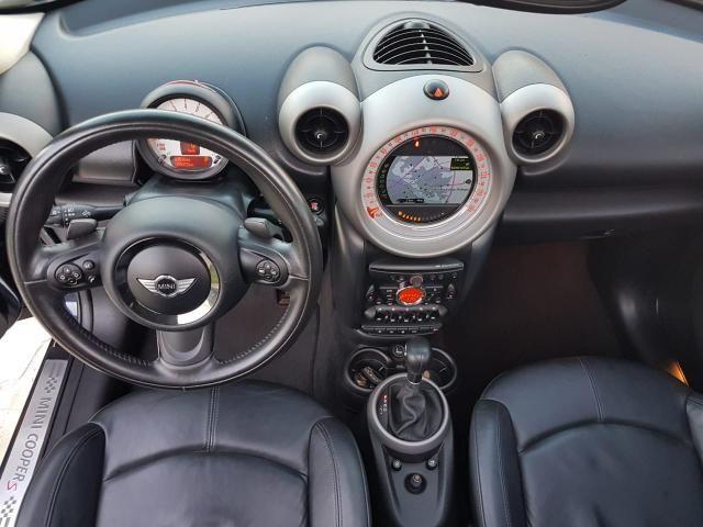 Mini Cooper S Countryman - 184cv turbo - Foto 4