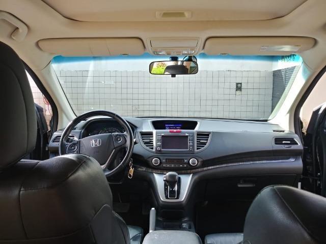 Honda CRV exl 2.0 Flex 2013 - Foto 5