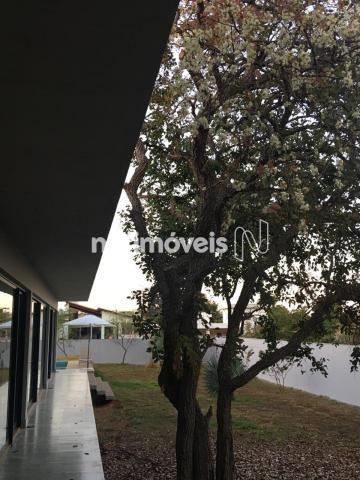 Casa de condomínio à venda com 3 dormitórios em Jardim botânico, Brasília cod:778925 - Foto 12