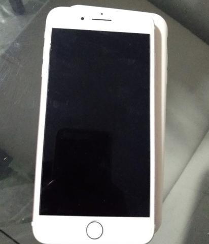 Iphone 7 plus 256 gigas - Foto 2