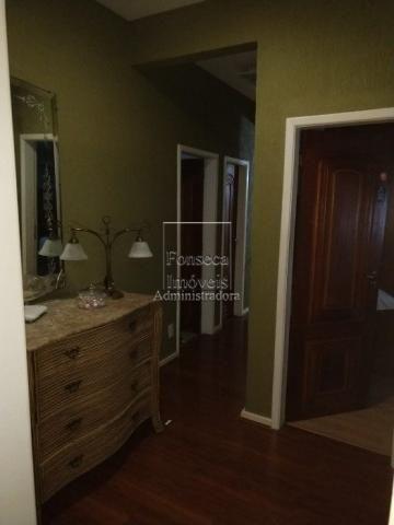 Apartamento à venda com 3 dormitórios em Centro, Petrópolis cod:4137 - Foto 16