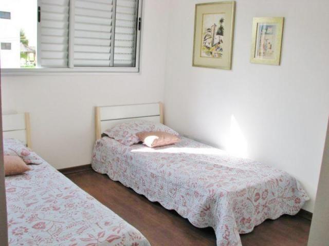 Apartamento com 3 dormitórios à venda, 106 m² por r$ 590.000,00 - buritis - belo horizonte - Foto 8