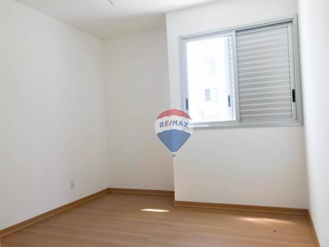 Apartamento garden com 4 dormitórios à venda, 130 m² por r$ 750.000,00 - buritis - belo ho - Foto 15