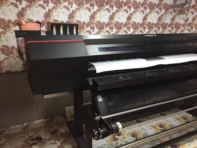 Máquina impressão digital/ sublimação dgen