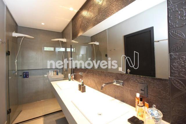 Casa de condomínio à venda com 3 dormitórios em Jardim botânico, Brasília cod:778925 - Foto 10
