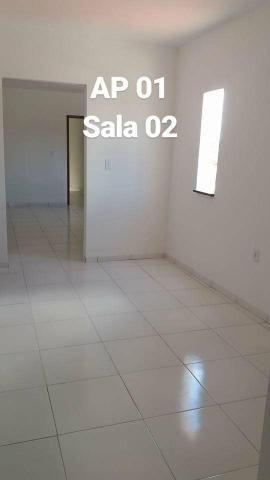 Vendo ou troco apartamento com galpão - Foto 8