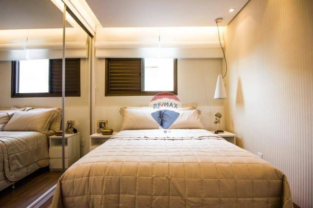 Apartamento residencial à venda, buritis, belo horizonte - . - Foto 9