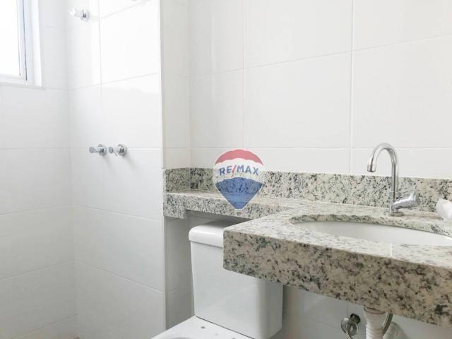 Apartamento garden com 4 dormitórios à venda, 130 m² por r$ 750.000,00 - buritis - belo ho - Foto 20