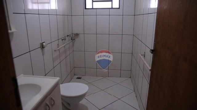 Edícula com 1 dormitório à venda, 69 m² por R$ 160.406 - Jardim Raio do Sol - Álvares Mach - Foto 16