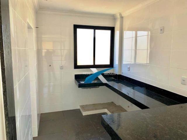 Apartamento à venda 3 quartos barroca - Foto 11