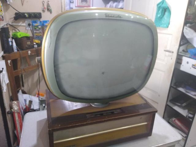 Tv prédica de 1958 R$2.500
