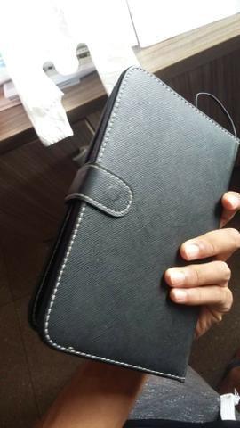 Tablet com teclado portatil - Foto 3