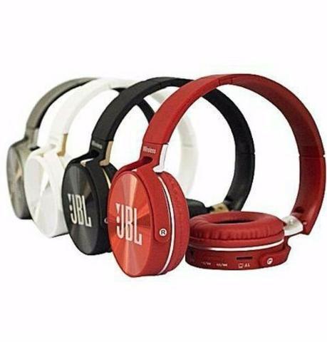 Entrega Grátis * Fone Sem Fio JBL 950 Bluetooth * 1 Linha * Chame no Whats - Foto 2