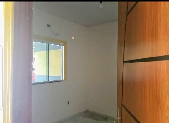 Casa 2 quartos c/ suite, Pronta Para Morar, Só hoje R$ 50 Mil - Foto 6