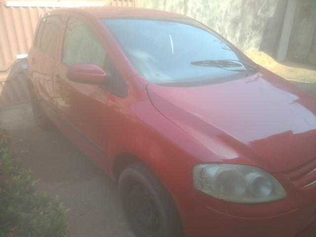 Vendo carro Fox 2007/2008