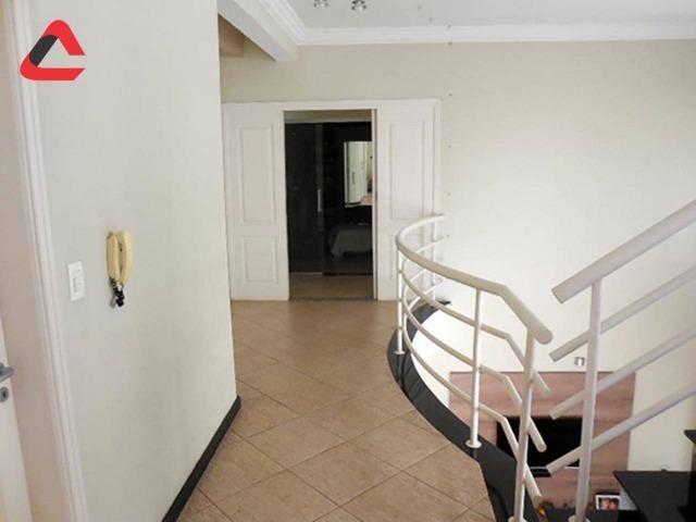 Casa Mobiliada p/ locação, Cond Lgo Boa Vista! maravilhosa e c/ piscina - CA1420 - Foto 3