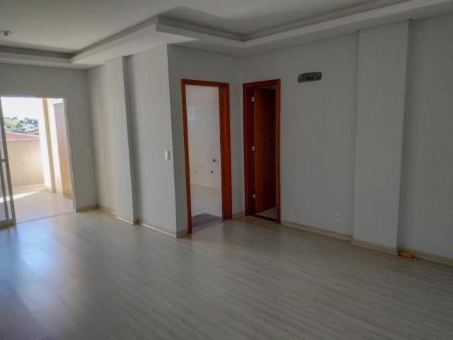 Apartamento à venda com 3 dormitórios em Saguaçú, Joinville cod:1656 - Foto 11