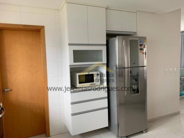 Apartamento com 3 dormitórios à venda, 166 m² por r$ 850.000,00 - condomínio des arts - ta - Foto 3
