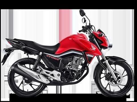 Honda CG 160 Titan EX Flex 2019/2020