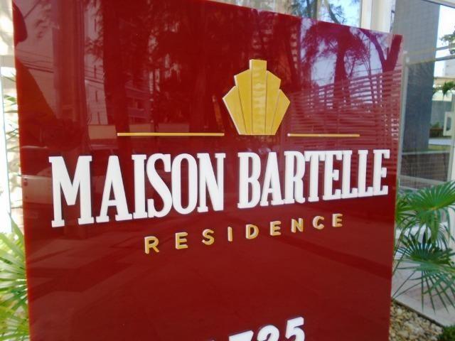 Ed. Maison Bartelle, Novo, 204m2, 4 Suítes, DCE, 4 Vagas, Lazer Completo - Foto 20