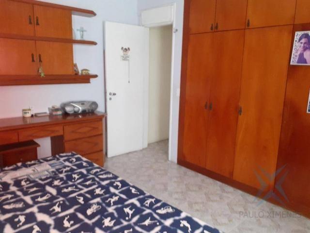 Apartamento com 3 dormitórios para locação ou venda, 150 m² por r$ 500.000 - meireles - fo - Foto 18