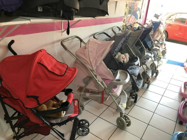 S U P E R O F E R T A Cadeiras Automotivas - Nania Disney - Foto 3