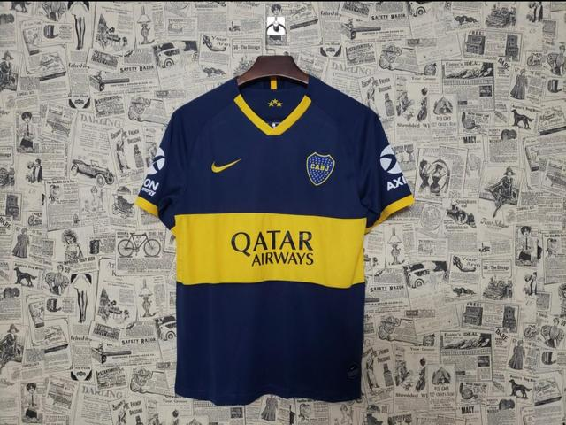 Camisa de futebol - Foto 5