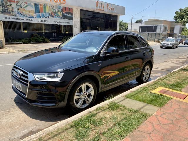 Audi Q3 Ambiente 2018 1.4 TFSI - Foto 4