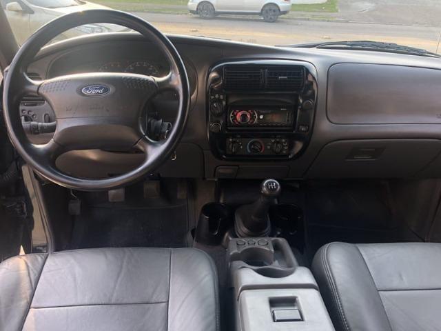 Ford Ranger XLT (C.Dup) 4X4 2.8 TB-IC - Foto 3