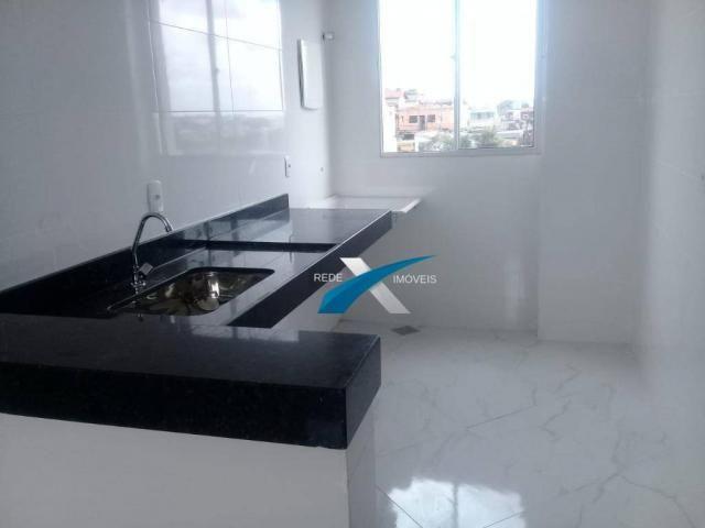 Apartamento à venda, 49 m² por r$ 205.000,00 - glória - belo horizonte/mg - Foto 12