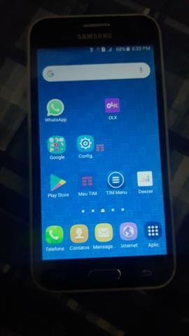Vendo celular j2 R$ 230