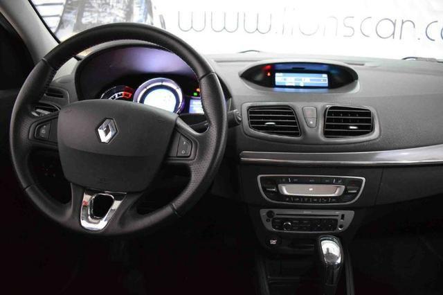 Renault Fluence 2015 - Foto 5