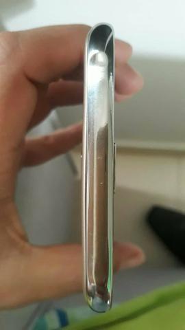 Samsung j5 16gb com flash frontal aceito cartao - Foto 3