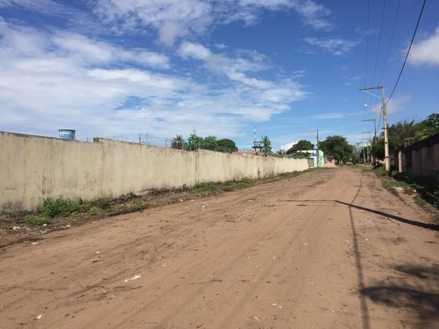 Terreno 20x33 bairro Alvorada - Foto 4