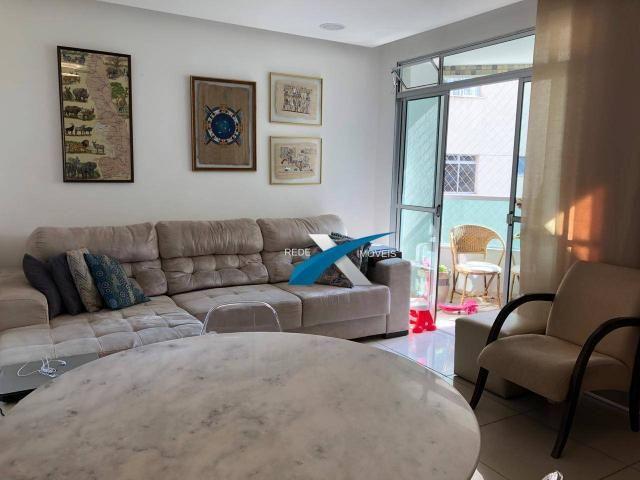 Apartamento a venda 3 quartos gutierrez - Foto 2