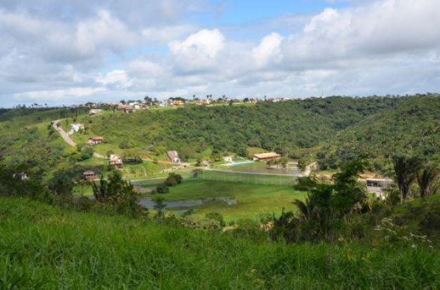 Terreno no Condomínio em Bananeiras- A vista - Atenção na área total-Cod: 52 - Foto 16