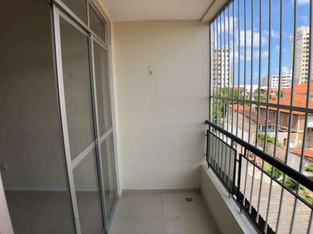Apartamento com 110m e 3 quartos- Jacarecanga, Fortaleza - Foto 7