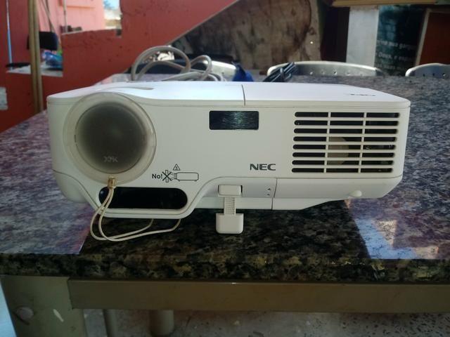 Vendo projetor 250.00.RS - Foto 4