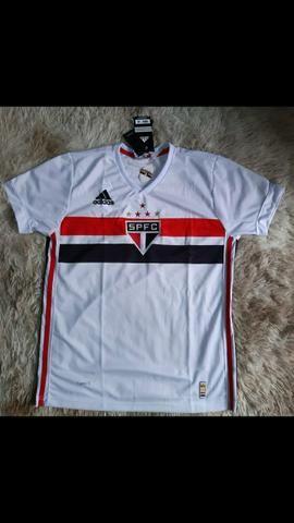 Camisas de time 1 linha - Foto 2
