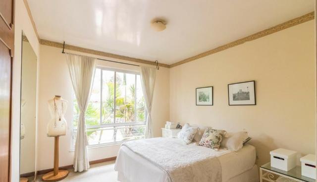 Casa residencial 3 andares 4 quartos 2 suites 5 vagas vista alegre - Foto 12