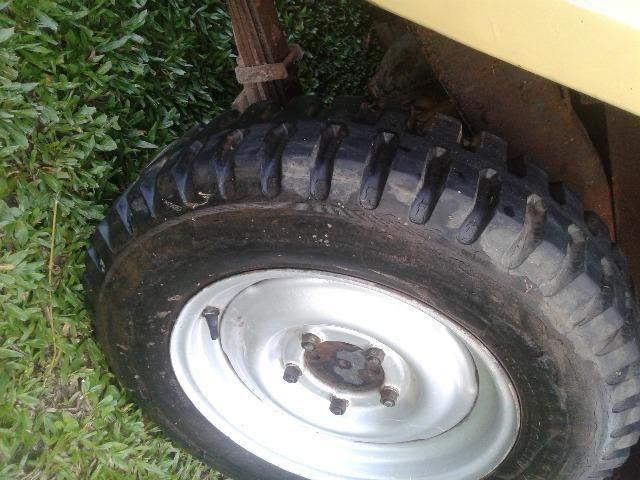 Pneu 16 jeep